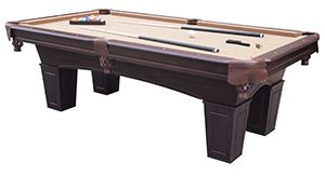 pool table movers indianapolis