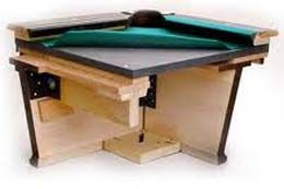 pool table service indianapolis